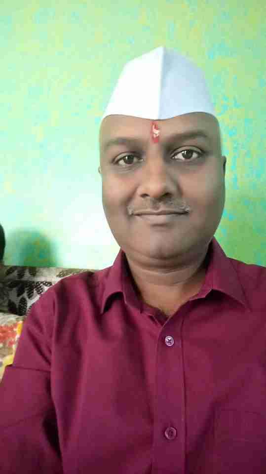 Santosh Dhumane's profile on Curofy