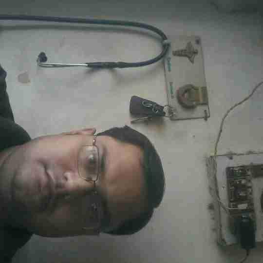 Dr. Vishal Gupta's profile on Curofy