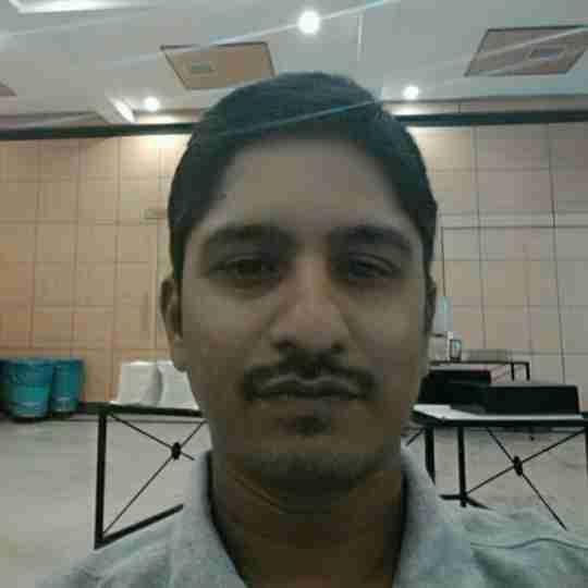 Dr. Arun Prasath Perumal Thiagarajan's profile on Curofy