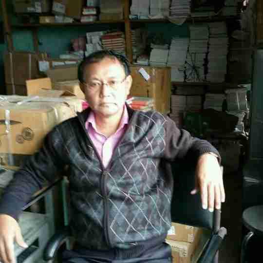 Dr. Longphul Longmei's profile on Curofy