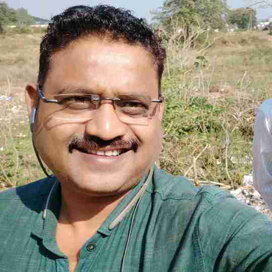 Dr. Shrikant Ghadi's profile on Curofy