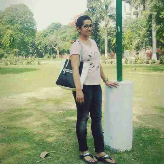 Dr. Navjot Kaur's profile on Curofy
