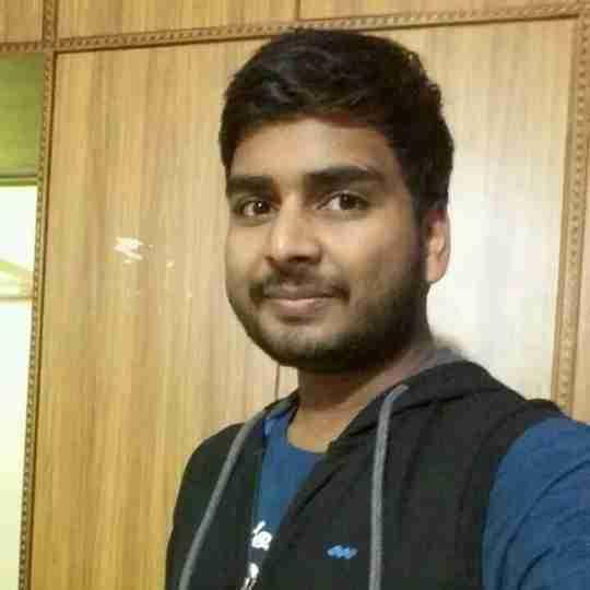 Dibya Prakash Pattanaik's profile on Curofy