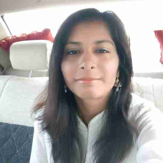 Swati Yadav's profile on Curofy
