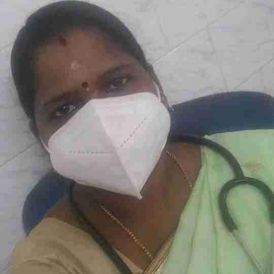 Gajalakshmi Balakrishnan's profile on Curofy