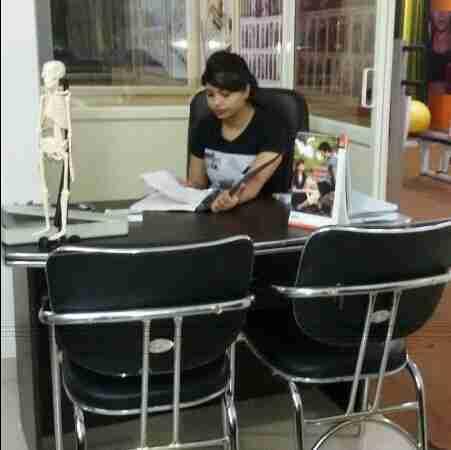 Dr. Priya Soni (Pt)'s profile on Curofy