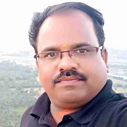 Dr. Harish Patil's profile on Curofy