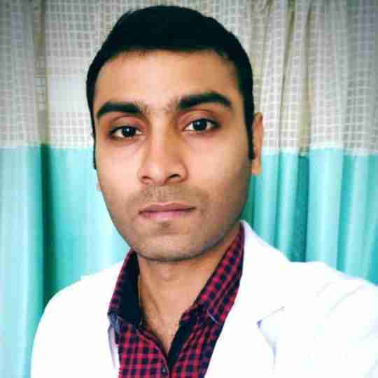 Dr. Rohith Kumar. P. N.'s profile on Curofy