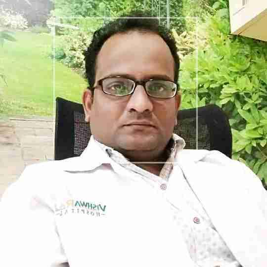 Dr. Prakash A. Pawar Pawar's profile on Curofy