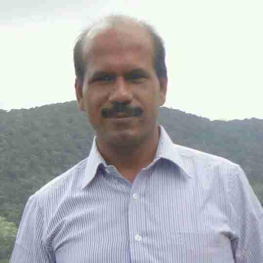Dr. Rajini Kanth's profile on Curofy