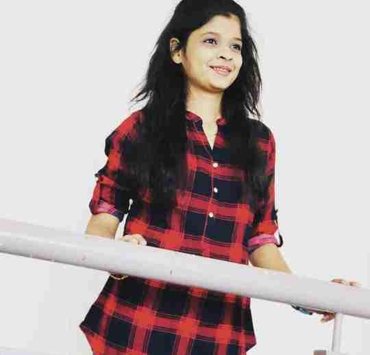 Ankita Pawar's profile on Curofy