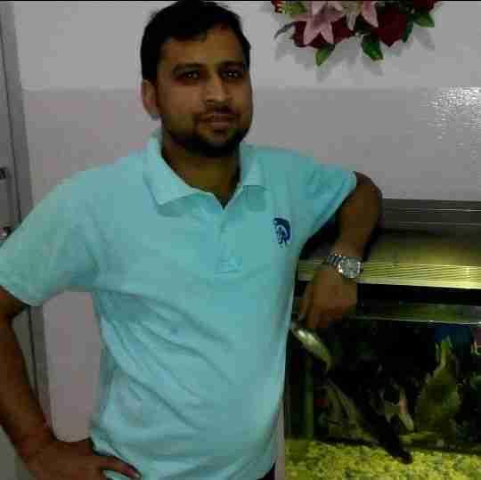 Dr. Ankit Sharma's profile on Curofy