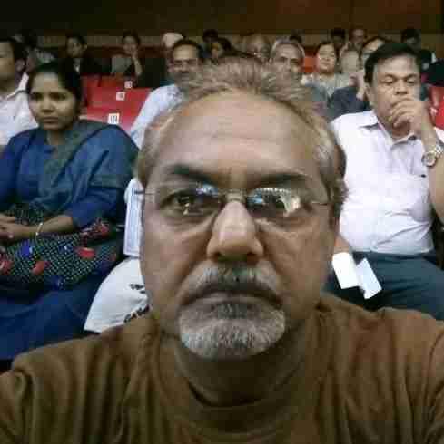 Dr. Sunil Singh's profile on Curofy