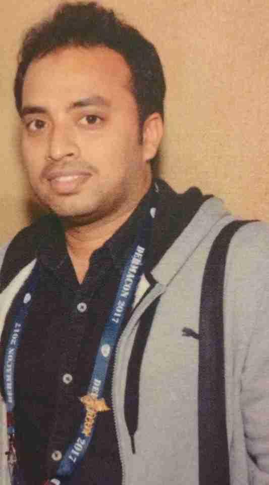 Dr. Aneesh Bava's profile on Curofy