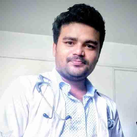 Dr. Sanam Deshbhratar's profile on Curofy