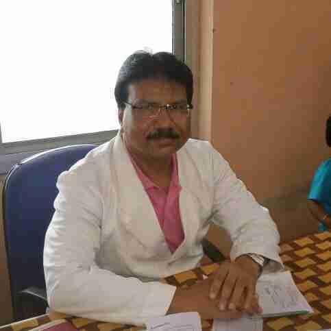 Dr. K L Rathore's profile on Curofy