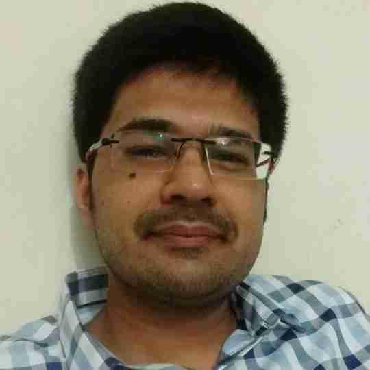 Dr. Rakshith Bharadwaj's profile on Curofy
