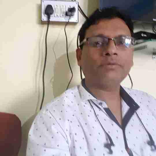 Dr. Harish Patel's profile on Curofy