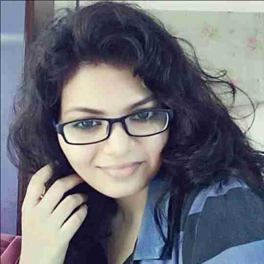 Pinky Kashyap Kashyap's profile on Curofy
