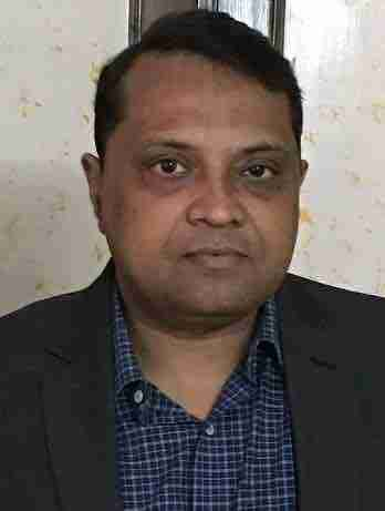 Dr. Yogesh Chandra's profile on Curofy
