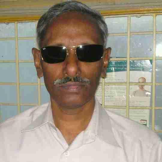 Dr. Satyanarayana Reddy Sunku's profile on Curofy