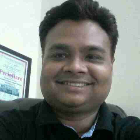 Dr. Anand Srivastava's profile on Curofy
