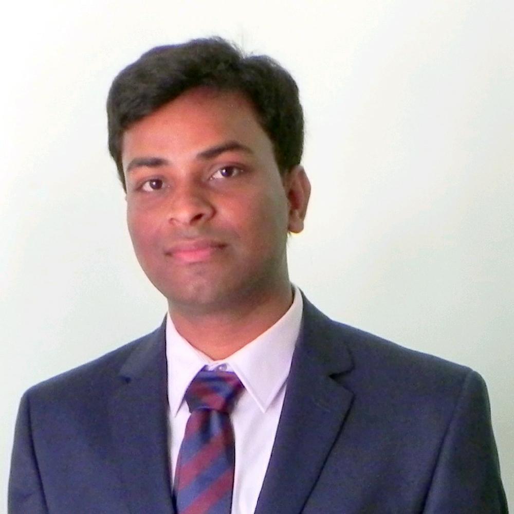 Dr. Sanjib Malik's profile on Curofy