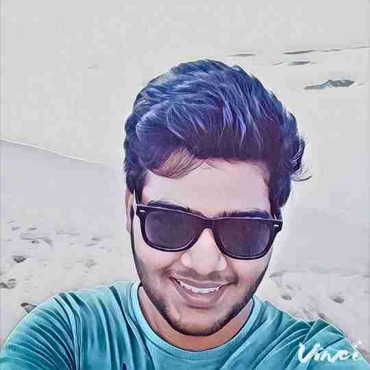 Siddhu Siddarth's profile on Curofy