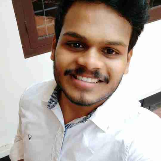 Akash John's profile on Curofy
