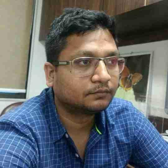 Dr. Divyprasad Bamaniya's profile on Curofy
