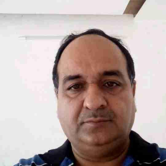 Dr. Chander Shekhar Kakkar's profile on Curofy