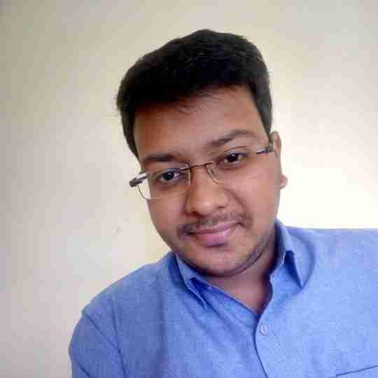 Dr. Abishek Bharadwaj's profile on Curofy