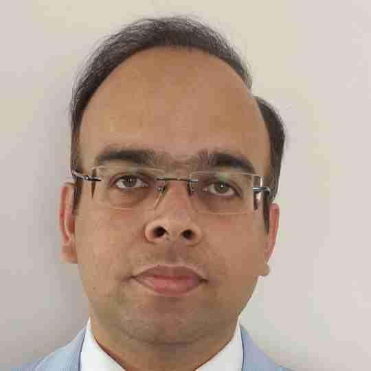 Dr. Apurva Pande's profile on Curofy