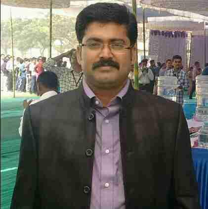 Dr. Santosh Yadahalli's profile on Curofy