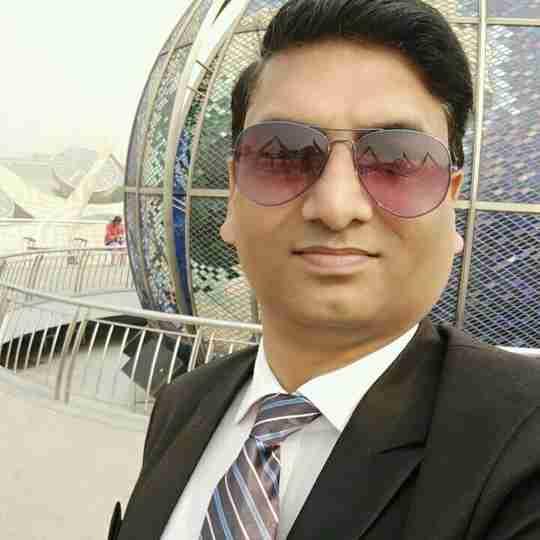 Dr. Awadhesh Rana's profile on Curofy