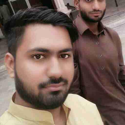 Saqib Hasan's profile on Curofy