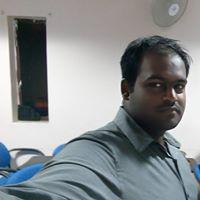 Mahesh Arvinth's profile on Curofy