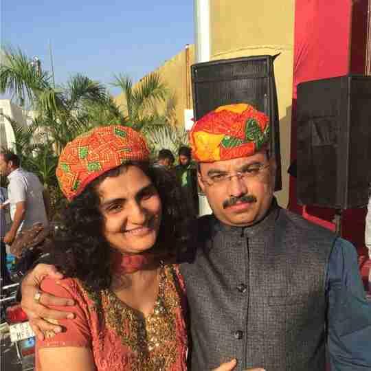 Dr. Sandip Trivedi's profile on Curofy