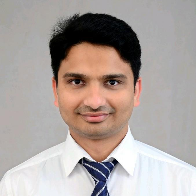 Dr. Durgesh Patel's profile on Curofy