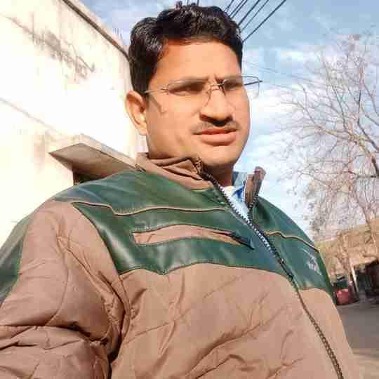 Dr. Goverdhan Patidar's profile on Curofy