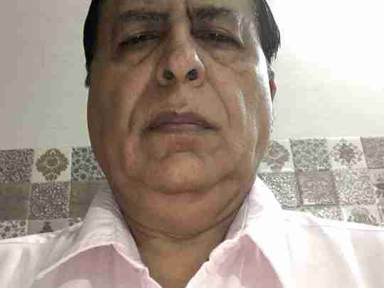 Dr. B.s. Verma's profile on Curofy