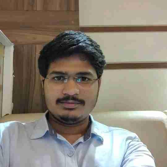 Avinash Kale's profile on Curofy
