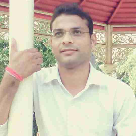 Dr. Umashankar Panda (Pt)'s profile on Curofy
