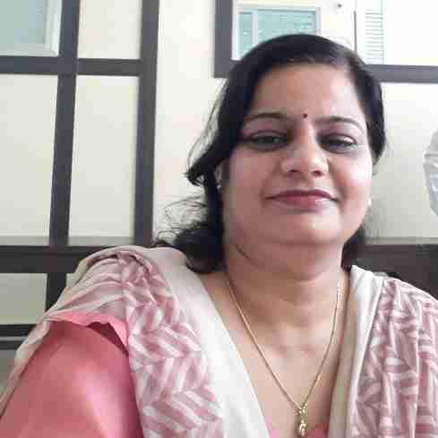 Dr. Deepa Arora's profile on Curofy