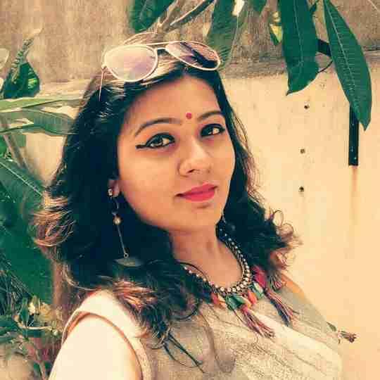 Dr. Marisha Vithalani (Pt)'s profile on Curofy