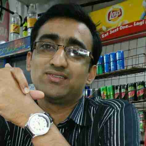 Dr. Vishnu S Murali's profile on Curofy