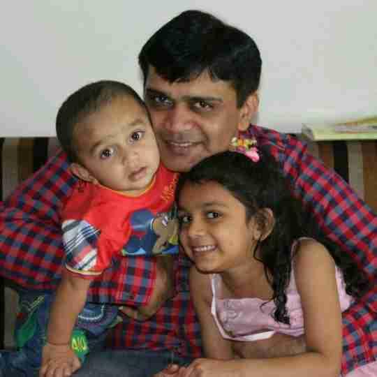 Dr. Pankaj Dholaria's profile on Curofy