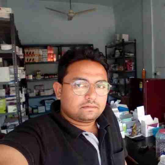 Dr. Satish Chopparapu's profile on Curofy