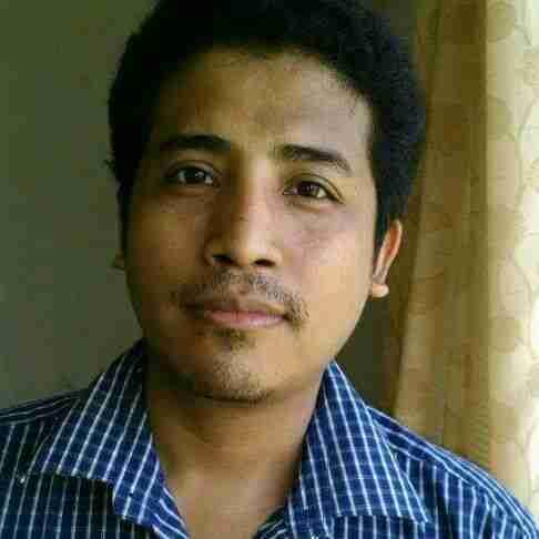 Dr. Bishnu Rabha's profile on Curofy