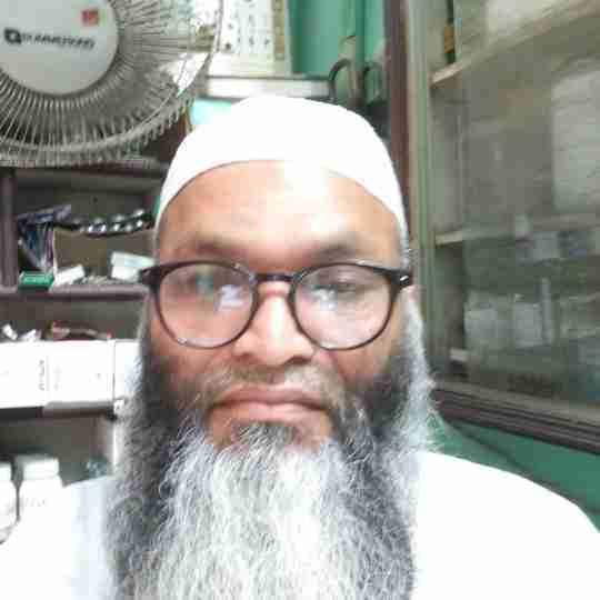 Dr. Mohd Aslam Sani's profile on Curofy